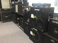 Guitar amp, Bass Amplifier, Peavey, amp, amplifier, fender, kustom, hartke, marshall