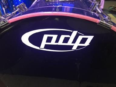Pacific drums, pdp, stands, mainstage, concept maple,